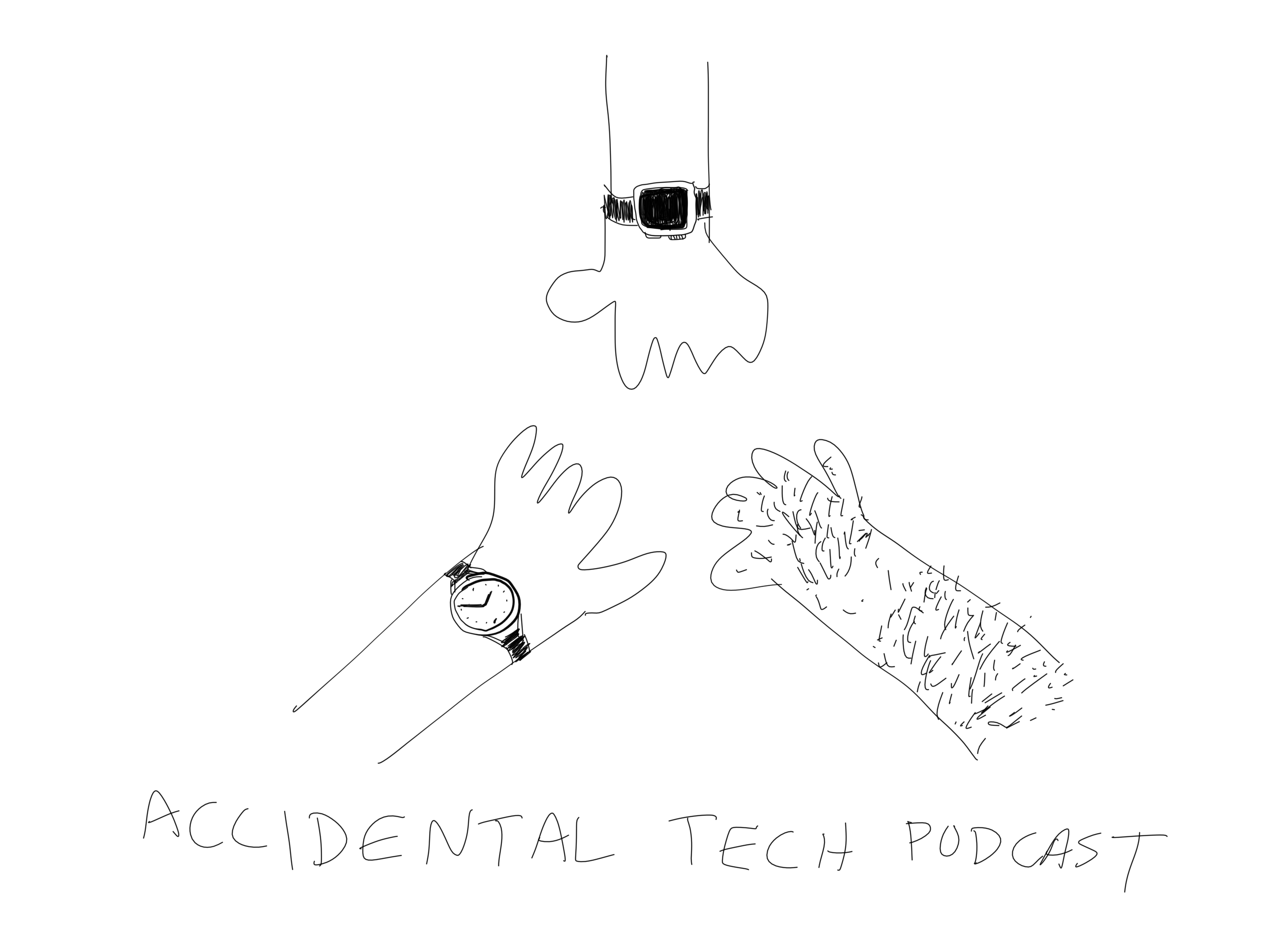 Accidental Tech Podcast | Global Player